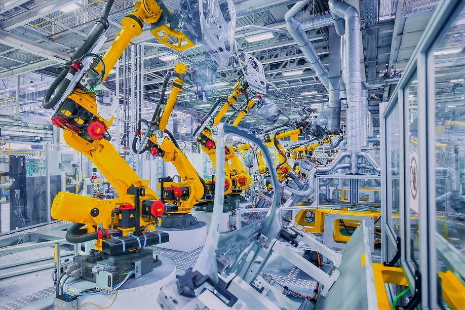 Solutions robotisées Actifive Concept Halter