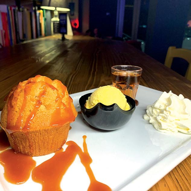 Rhum Cake