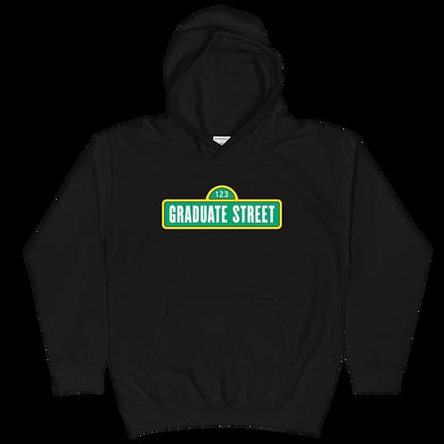 Graduate Street - Kids Hoodie