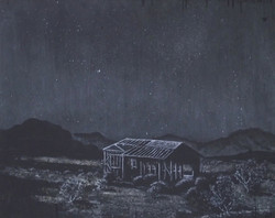 Someone's Old Cabin (2010)