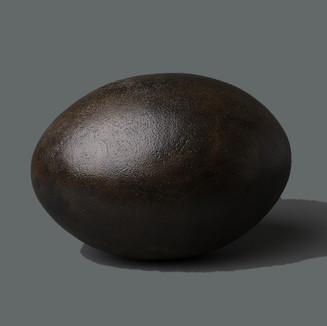 Meteorite Egg