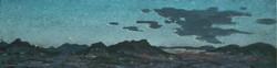 View of Mt Gorgonio #3 (2011)