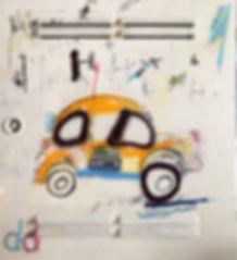 Honk! (2017), Dd Regalo