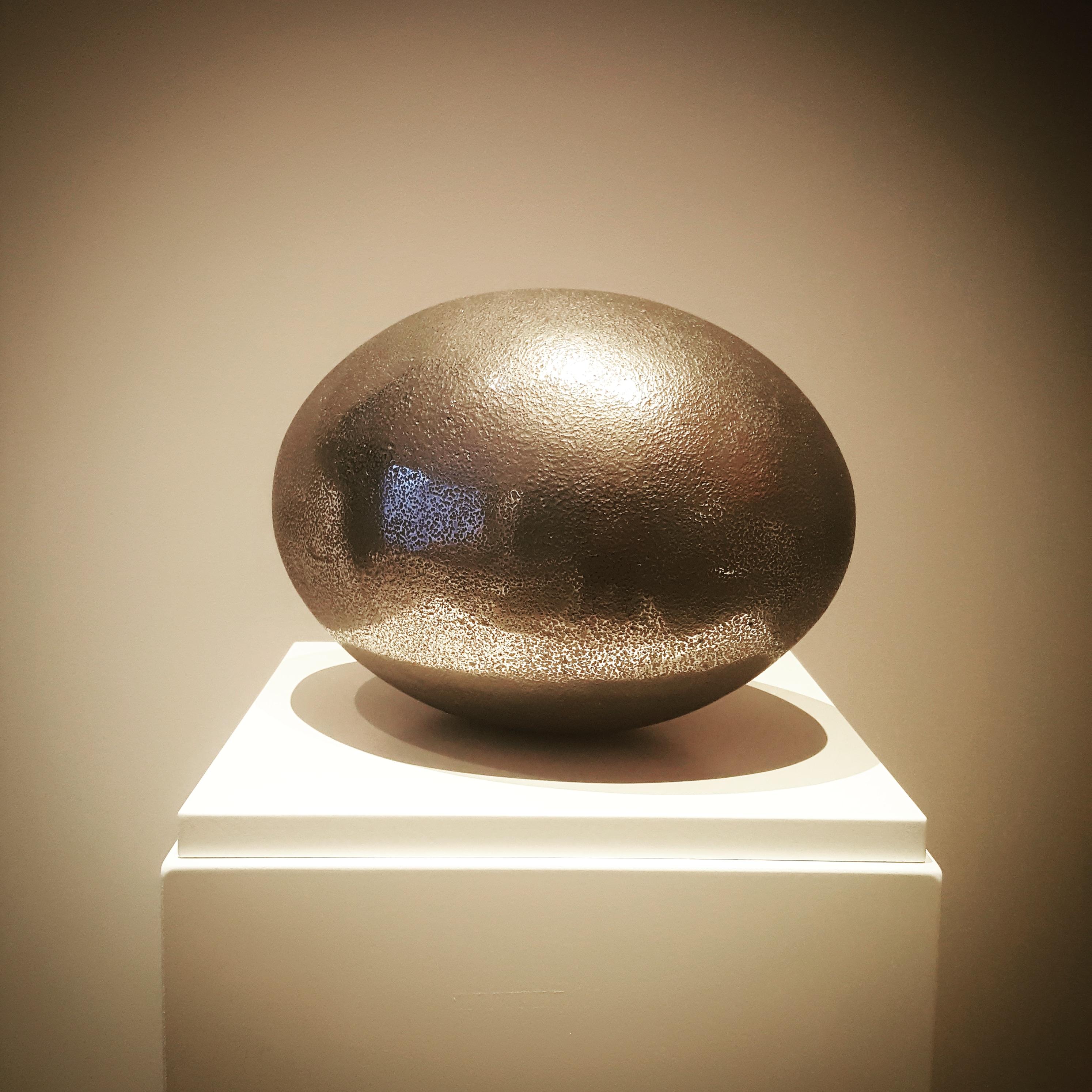 Meteorite Egg (shiny version)