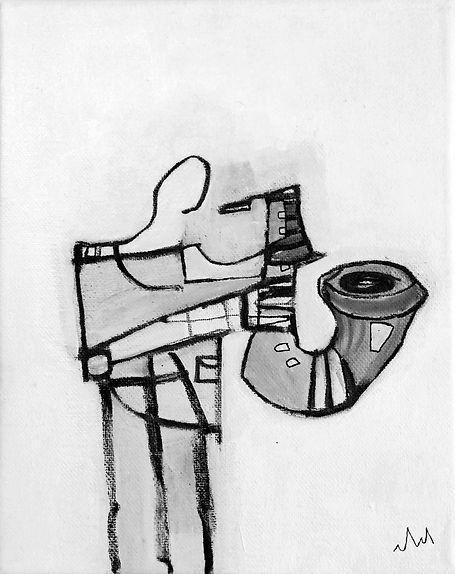Quartet - Sax (2014), Dd Regalo