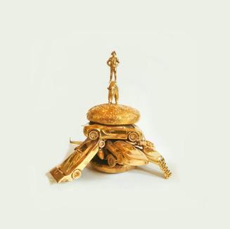 Jester Burger