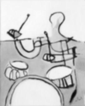 Quartet - Percussion (2014), Dd Regalo