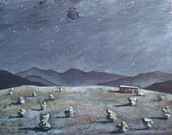 Wonder Valley By MoonLight (2010)