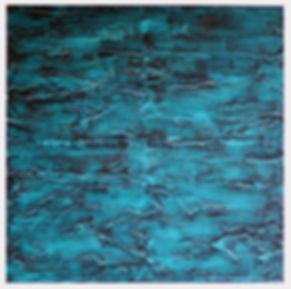 Oceans IX - Wave (2017), Dd Regalo