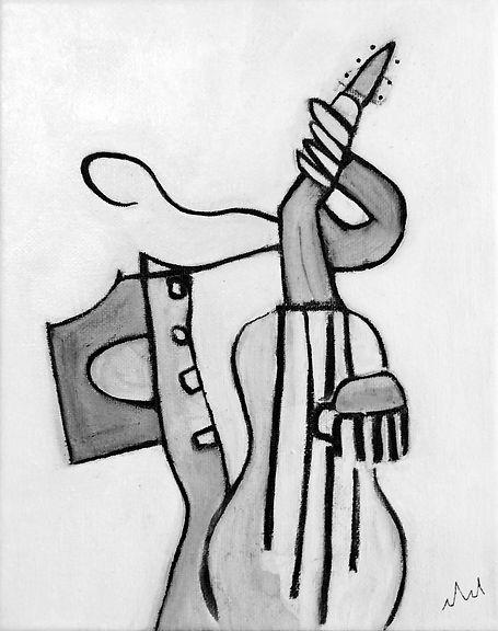 Quartet - Bass (2014), Dd Regalo