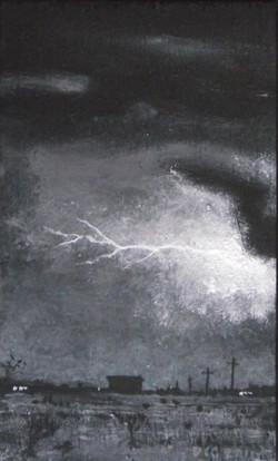 The Lightning Storm (2011)