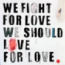 Love for Love (2017), Dd Regalo