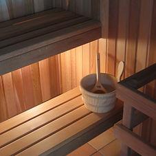 The Sauna Company - Stockists of SAWO Sauna & Steam products in Victoria, Australia.