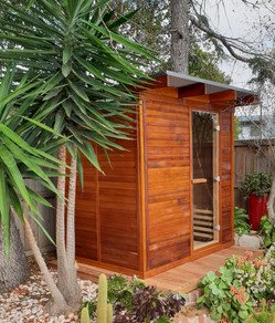 SAWO Sauna Paradise 1620L