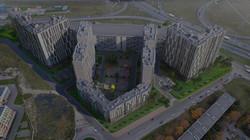 UP-квартал «Московский 2»