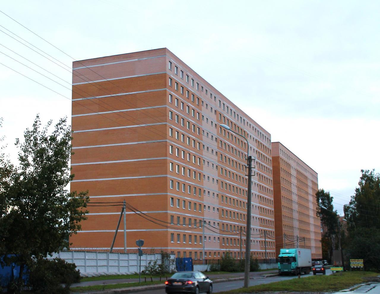 Санкт-Петербургская Военная академия