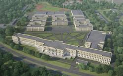Петрозаводское президентское кадетск