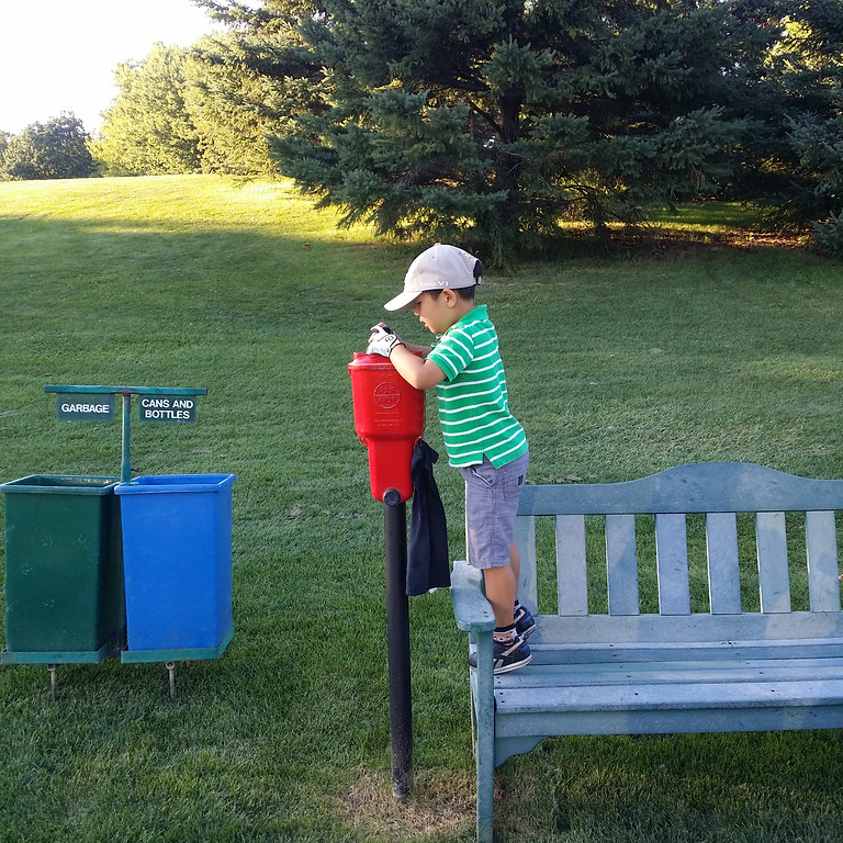Junior Golf Summer Camp 5