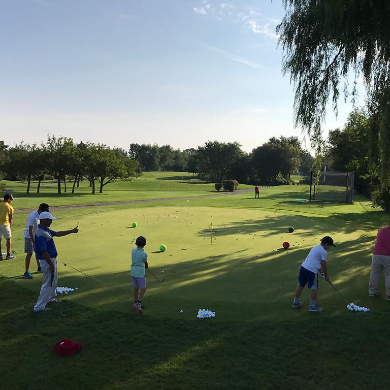 2020 Junior Golf Summer Camp 2.