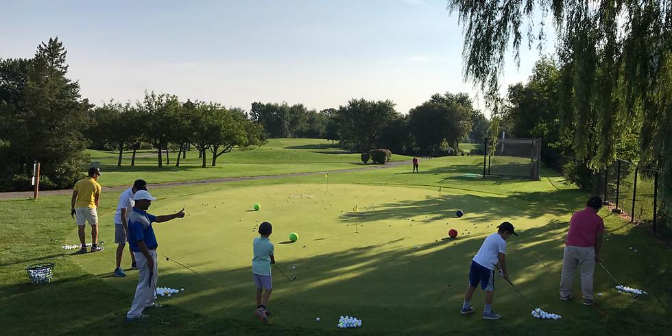 Junior Golf Summer Camp 6