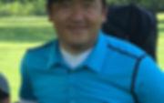 PGA of Canada TJ KIM