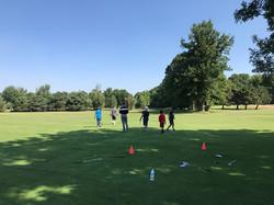 2018 Junior Summer Camp
