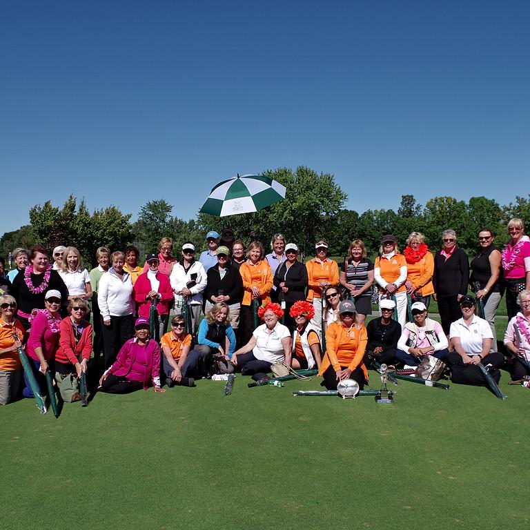 2020 Tam O'Shanter Golf Course Ladies League