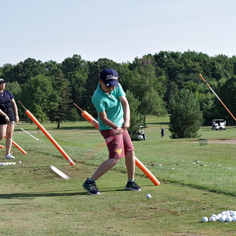 Junior Golf Summer Camp 4