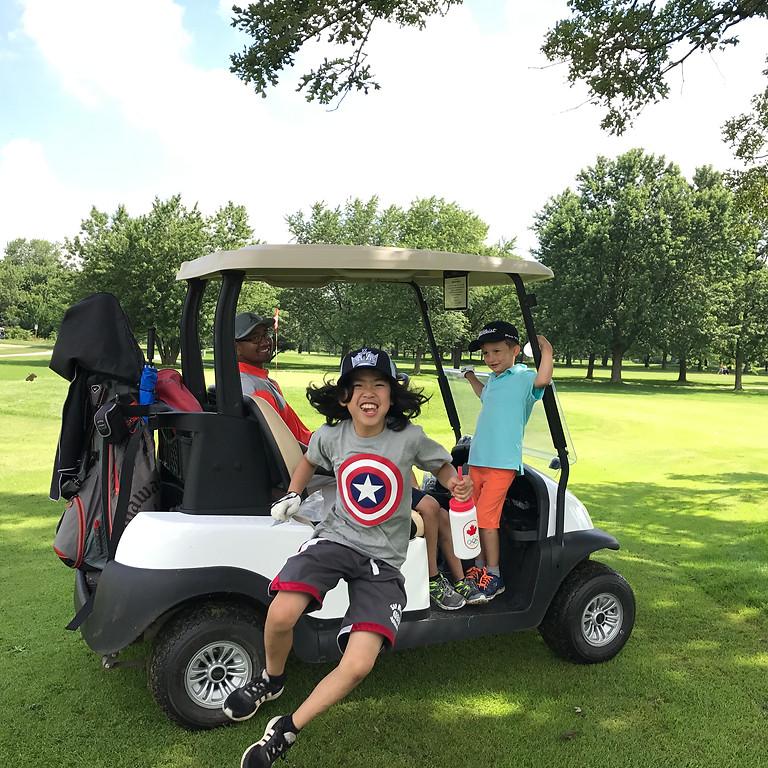 2020 Junior Golf Summer Camp 5.
