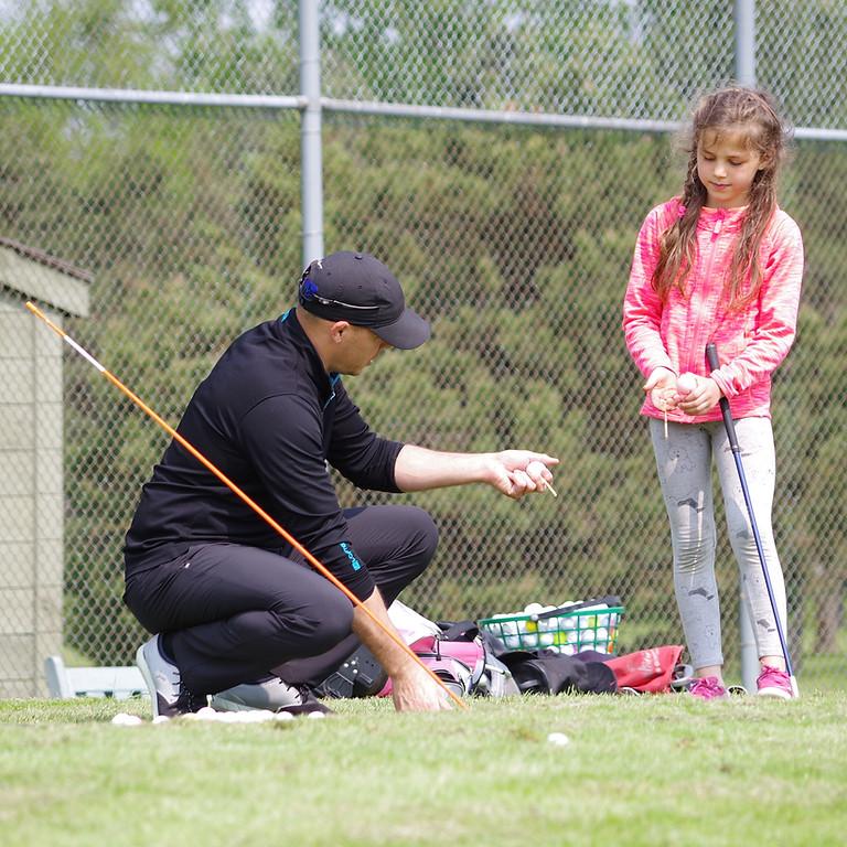 2020 Junior Golf Summer Camp 4.