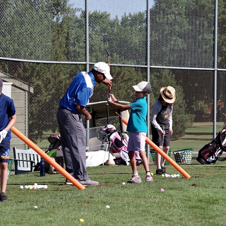 2020 Junior Golf Summer Camp 3.