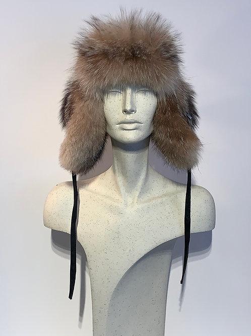 Chapeau de Renard Crystal