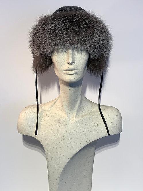 Chapeau de Renard 'indigo'