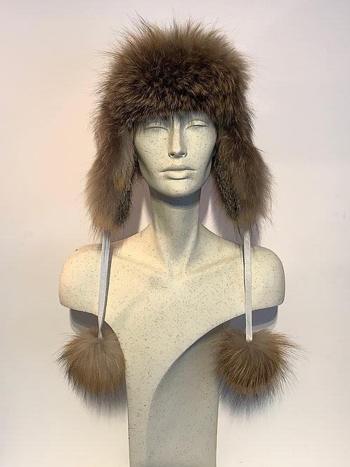 Chapeau de Renard des prairie