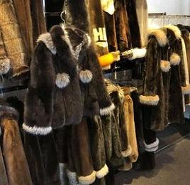 Fourrures LeopoldMartel Saguenay nettoya