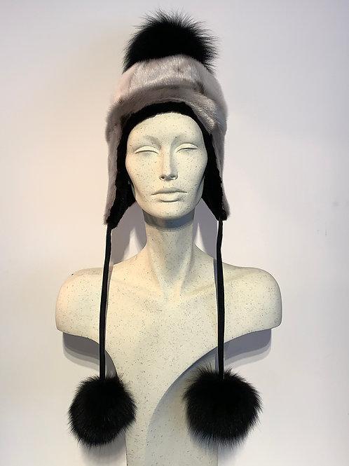 Chapeau de Loup marin