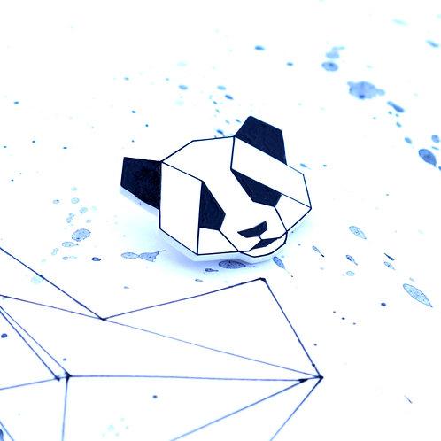 PANDA STANDA - brož