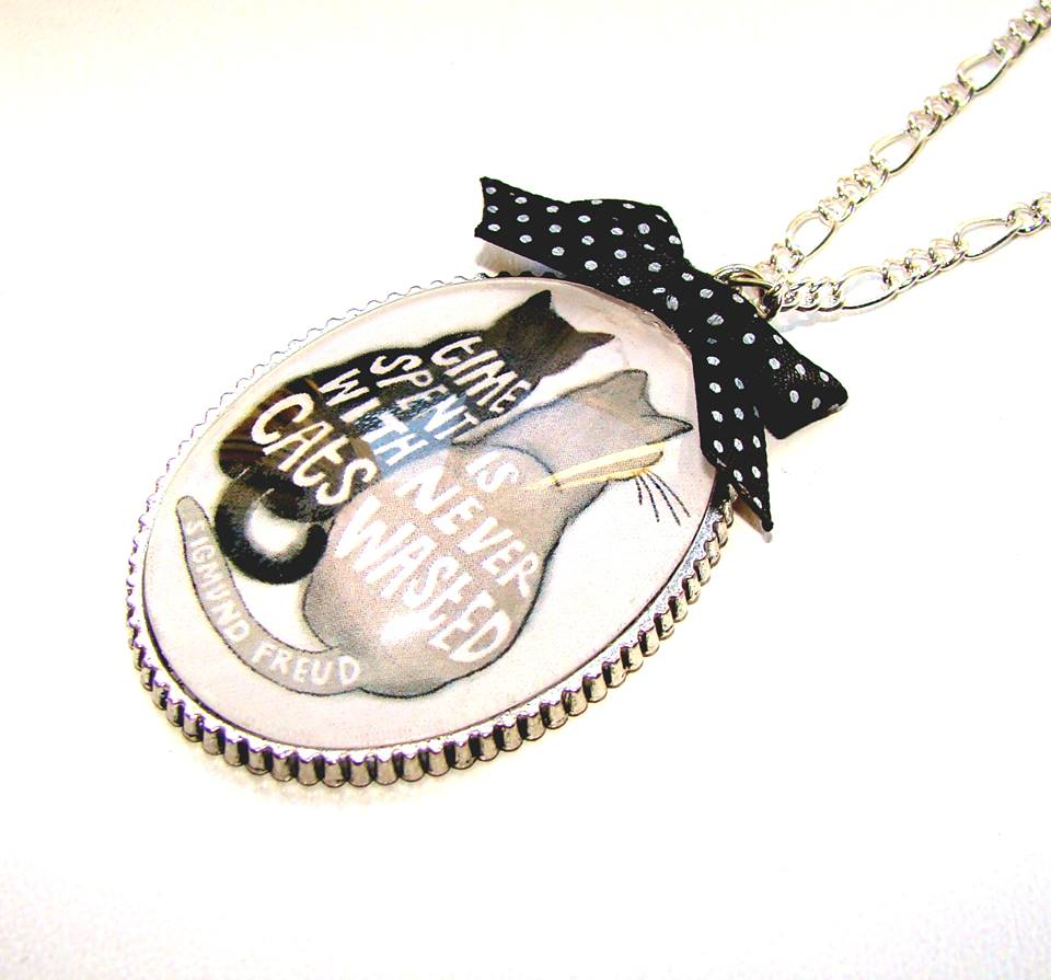 náhrdelník velký