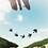 Thumbnail: vlaštovky - náhrdelník