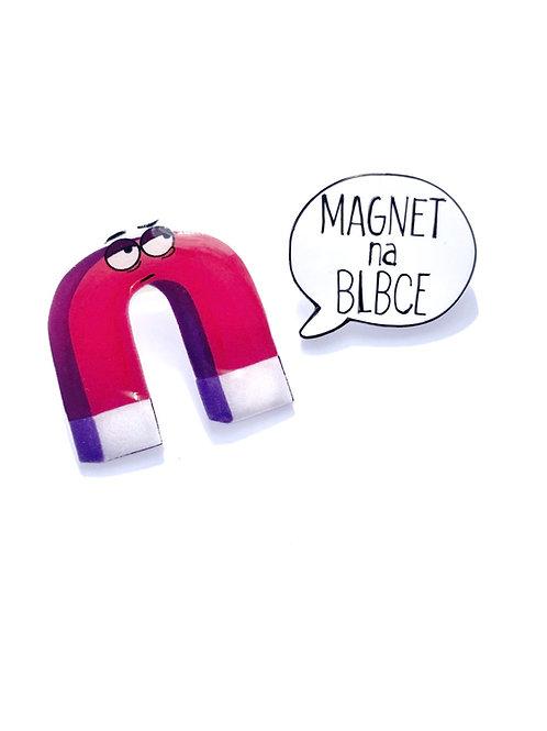 MAGNET - dvoj-brož