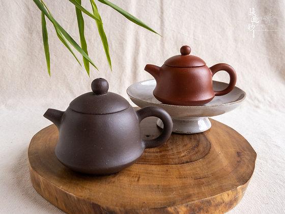 Bell-Shaped Pot