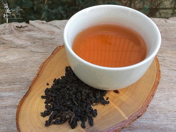 炭焙鐵觀音茶