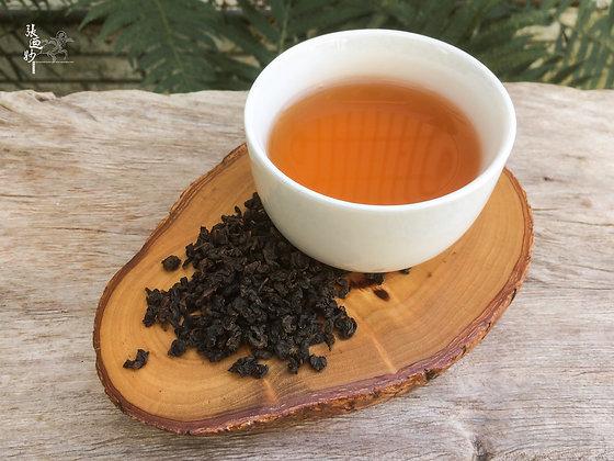 木柵鐵觀音茶-2019年春