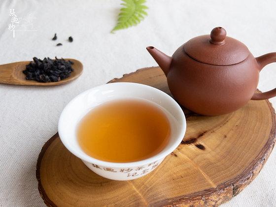 木柵鐵觀音茶-2021年春