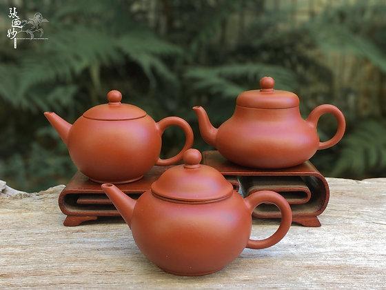 中品茶壺-增量款