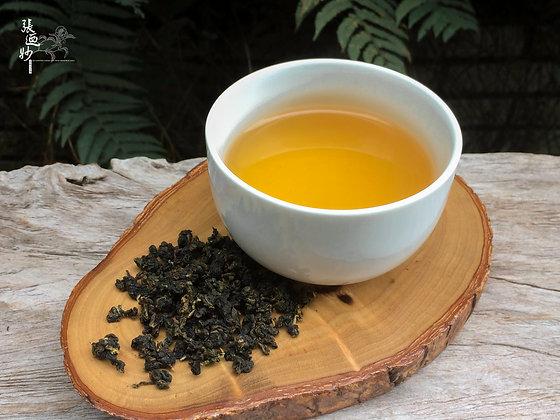 Jin Xuan Wulong Tea - 2018 Spring