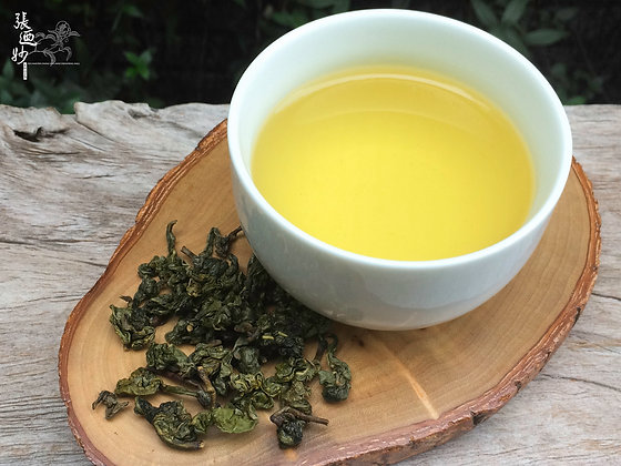Chuifeng Wulong Tea - 2015 Winter Flake