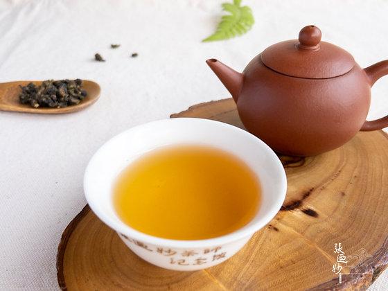 Dawu Wulong Tea (Highly Fermented) - 2021 Spring