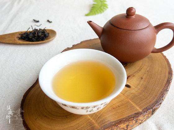 六龜野生烏龍茶-2021年春