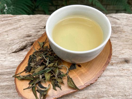 鐵觀音白茶-2019年